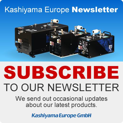 Kashiyama Europa Newsletter